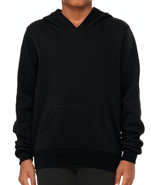 Pullover Hoodies for Kids